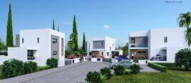 Olive bay villas parekklisia